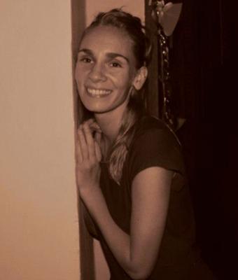 Natalia Vik