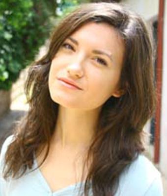Leia Weil