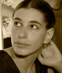 Moran Zilberberg