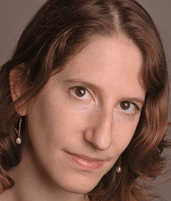 Deborah Friedes Galili